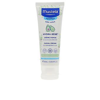 Mustela Hydra Bebe Facial creme 40ml unissex