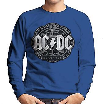 AC/DC Black Ice Herren's Sweatshirt