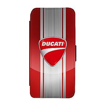 Ducati iPhone 11 Portemonnee Hoesje