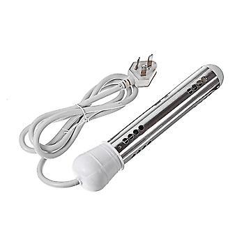 Aquecedor de água elétrica flutuante, suspensão de imersão portátil de aquecimento da caldeira