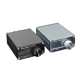 Breeze Audio B3 TPA3116 100W Class D HIFI Lossless Subwoofer Full Frequency Single Channel Amplifier