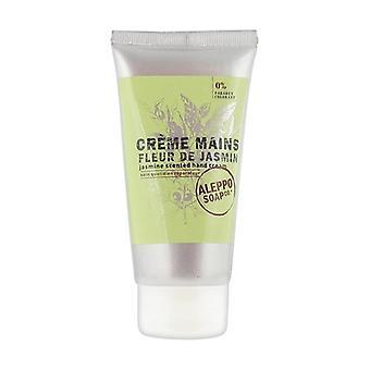 Jasmine Hand Cream 75 ml of cream