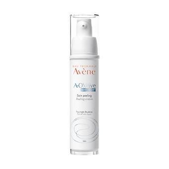 A-Oxitive Night Peeling Cream 30 ml krem