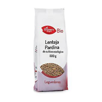 Pardina Bio Linser 500 g