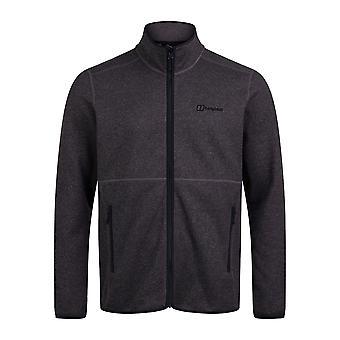 Berghaus Mens Jenton Fleece Jacket