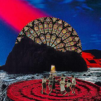 Teenage Wrist - Earth Is A Black Hole (Crystal Clear Vinyl) [Vinyl] USA import