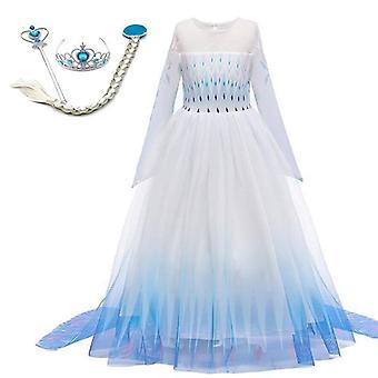 Φορέματα πριγκήπισσας για (σύνολο 3)