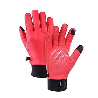 Water Resistant & Windproof Sports Running Gloves