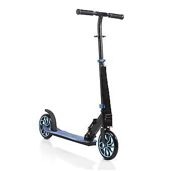 Byox Niños Scooter Matrix Aluminio plegable ABEC-7 Rodamiento 200 mm PU Ajustable