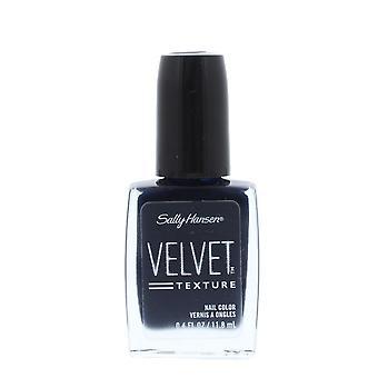 Sally Hansen Velvet Texture Nail Color 11.8ml - 680 Deluxe