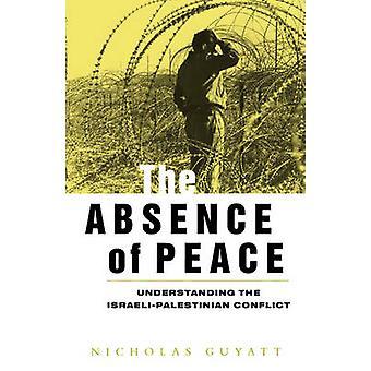 Nicholas Guyattin rauhan puuttuminen