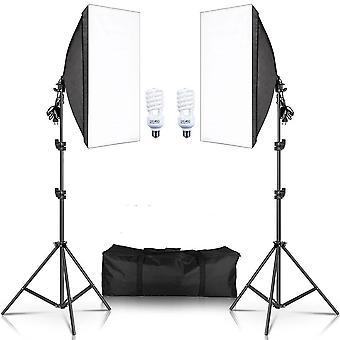 Valokuvausvalosarjat