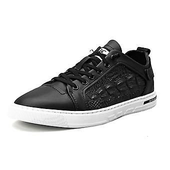 Comfortable Classic Skate Shoes Wear High Men's Breathable Sneakers
