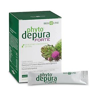 PhytoDepura Forte Concentrate 30 units