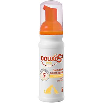 Ceva Douxo Pyo Mousse Dry Shampoo For Cats And Dogs