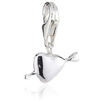 Pasionista 607078 - Unisex pendant, sterling silver 925