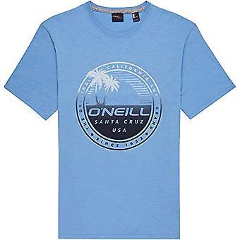 O'NEILL Lm Palm Island, Camiseta masculina, Multicolor, XS