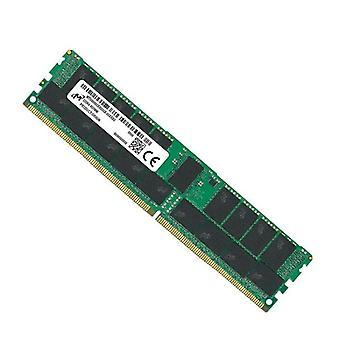 Micron Ddr4 Rdimm 3200Mhz Cl22 Ecc Mémoire du serveur enregistré