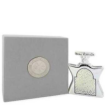 Bond nr 9 Dubai Platinum av Bond nr 9 Eau De Parfum Spray 3.4 Oz (kvinnor) V728-545156