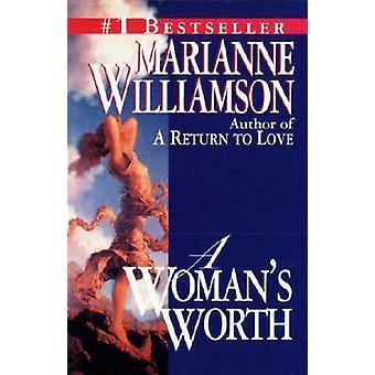 Woman's Worth 9780345386571