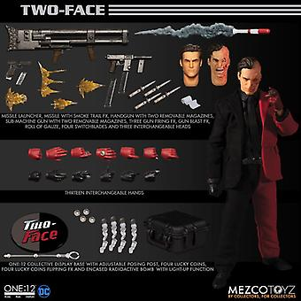 Two Face - Harvey Dent ONE:12 Collective from Batman