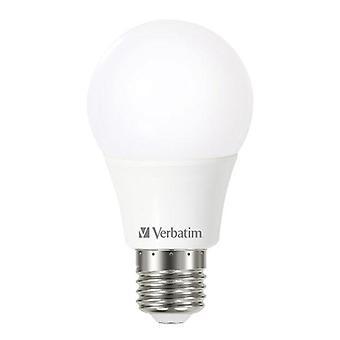 Verbatim Classic Non Dimmable Globes Warm White