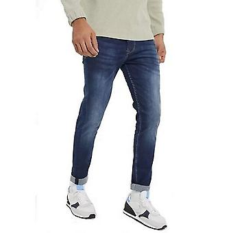 Pepe Jeans Mens Finsbury Trousers