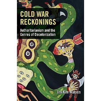 Cold War Reckonings