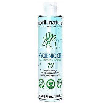 Sanitizing Hand Gel Abril Et Nature (180 ml)