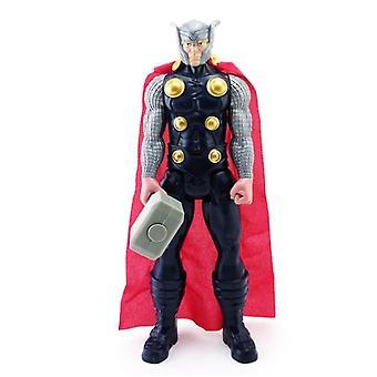 Avengers Thor FigurLeksak 29cm Collection Modell