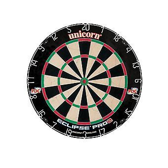 Unicorn Dardos Eclipse Pro 2 Bristle Board PDC Quality Competition Dartboard