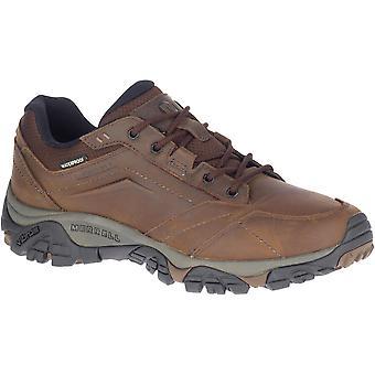 Merrell Mens Moab Adventure Lace Shoe