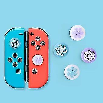 Silikoni kissa kynsi peukalon kahva kansi, sopii Nintendo Switch &lite, Joy-con Controller(S8)