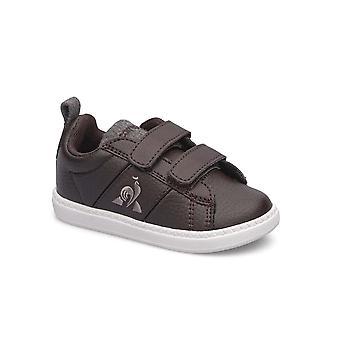 LE COQ SPORTIF Courtclassic inf 2120031 - chaussures enfants