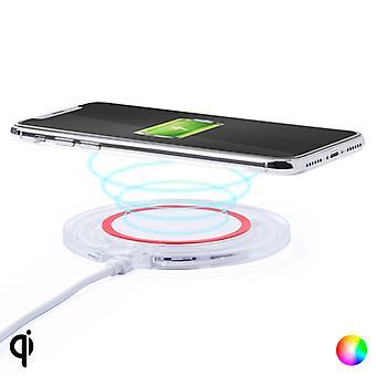 Qi trådløs lader for smarttelefoner 145763