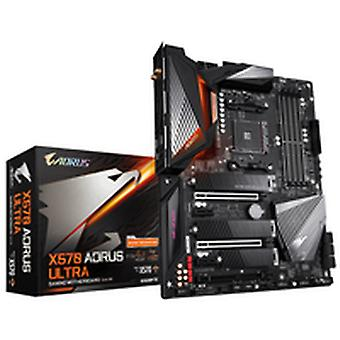 Gaming Motherboard Gigabyte GIGABYTE X570 AORUS ULTRA ATX AM4