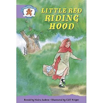 Literacy Edition Storyworlds Stage 8, Once Upon a Time World, Little Red Riding Hood