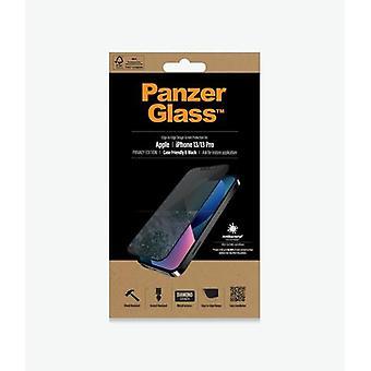 PanzerGlass PROP2745, Apple, iPhone 13/13 Pro, Reptålig, Antibakteriell, Transparent