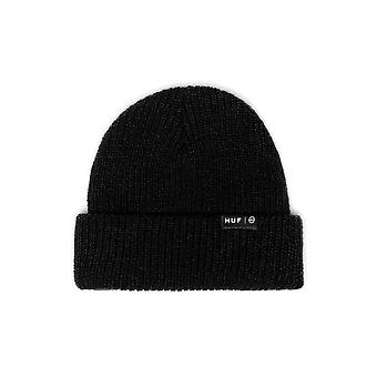 Cappello unisex huf essentials usual beanie bn00060.blk