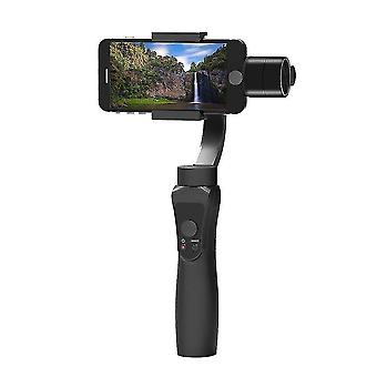Camera stabilizers supports handheld smartphone gimbal stabilizer wireless control cell phone gimbal for iphone x 8 plus 7 6