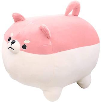 Shiba Inu Plüsch Spielzeug-rosa 40cm