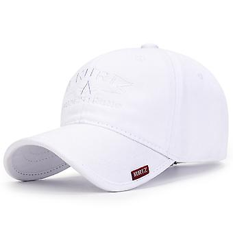 Baseball Cap Men's And Women's Spring And Summer Outdoor Sun Hats,black
