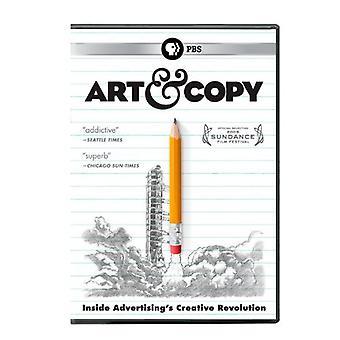 Kunst & Kopie [DVD] USA importieren