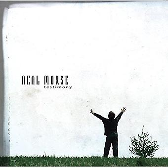 Neal Morse - Testimony [Vinyl] USA import