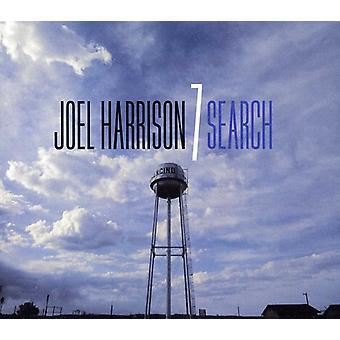 Joel 7 Harrison - Search [CD] USA import