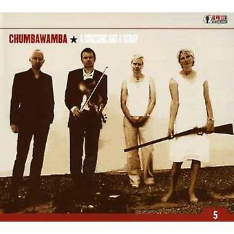 Chumbawamba - Singsong & a Scrap [CD] USA import