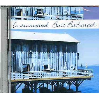 Instrumental Burt Bacharach - Instrumental Burt Bacharach [CD] USA import