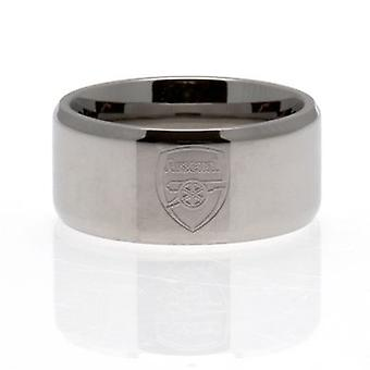 Arsenal Band Ring store