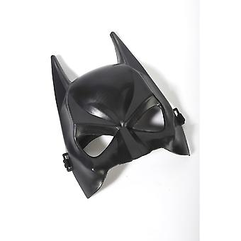 Masks  Bat mask black