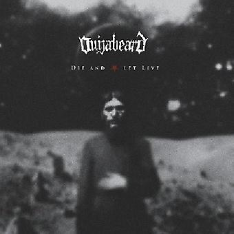 Ouijabeard - Die & Let Live [CD] USA import